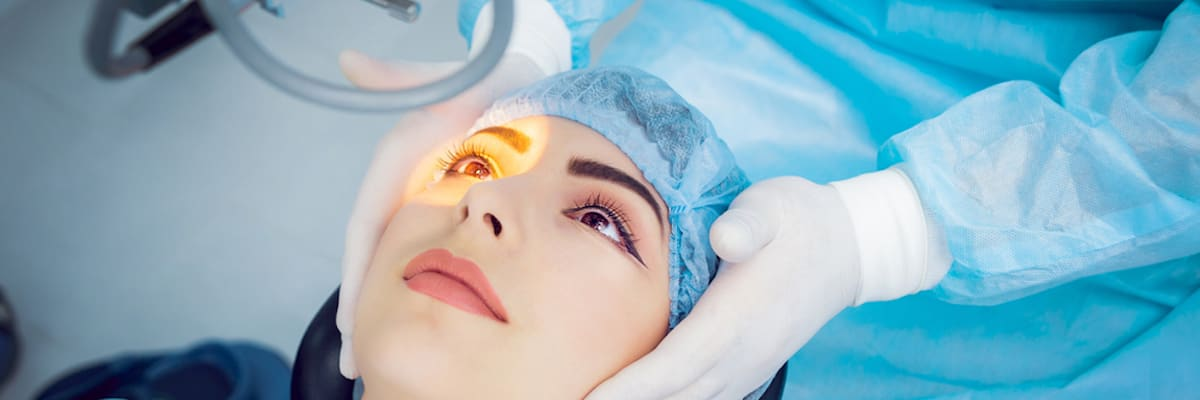 Reasons to Consider LASIK surgery