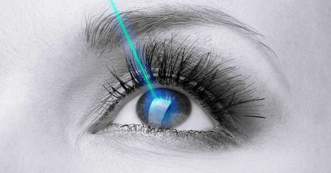 Bladeless LASIK Procedures At PersonalEYES