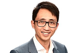 Dr Ethan Nguyen