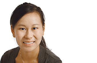 Dr Anna Siu