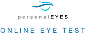 PersonalEYES - Online Eye Test