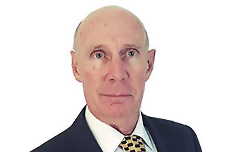 Dr Thomas Atkins