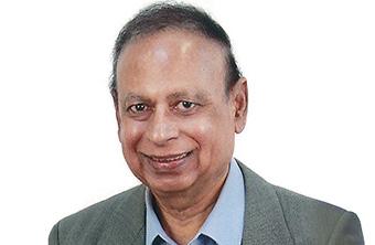 Dr Siddalingeswara Orekondy