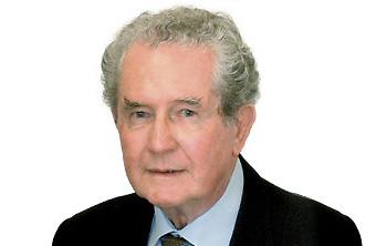 Dr Tom Walker