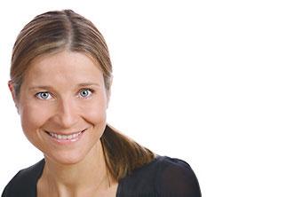 Dr Bogna Zborowska
